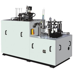callipo tube forming machine