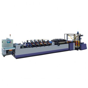 economic flexography press