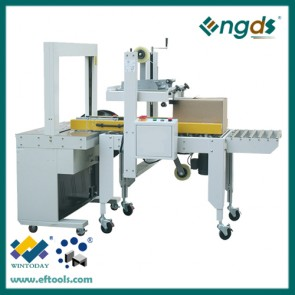 carton sealer machine