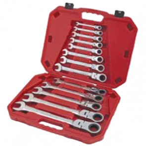 Gear Wrench Set 230300