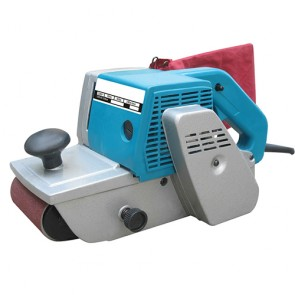 Electric Hand Belt Sander