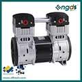 oil free electric 1.5hp 2hp air compressor pump 184082