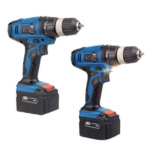 portable electric drills