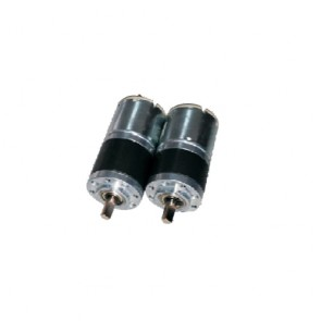 DC brush motors
