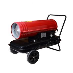 Industrial Electric Diesel Heater 20kw