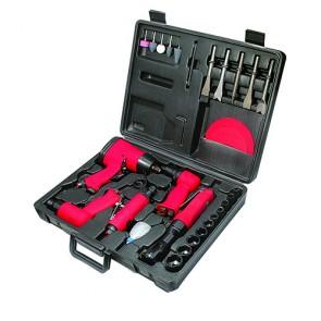 pneumatic tool set