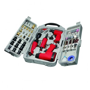 pneumatic air tool kit