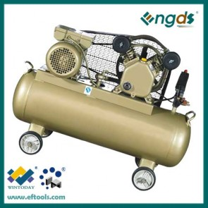 1.5HP 1.1KW 100L cheap industrial air compressor 184023