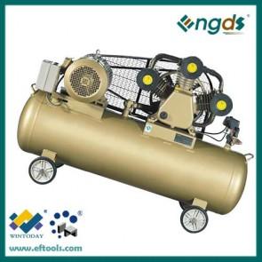 10HP 7.5KW 180L car wash ship piston air compressor 184029