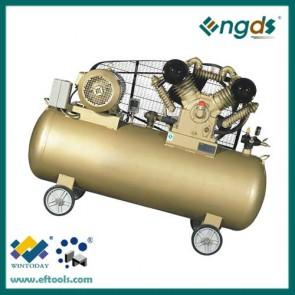 10HP 7.5KW 290L industrial instrument air compressor 184031