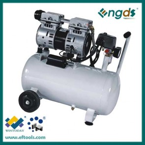 3/4HP 0.55KW 24L cheap price dental air compressor 184035