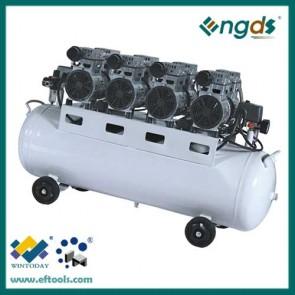 3HP 2.2KW 90L medical compressor in air 184039
