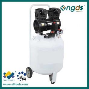 2HP 1.5KW portable oil free air compressor 184042