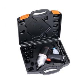 air impact wrench socket set