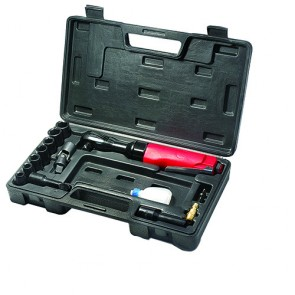impact ratchet wrench kit