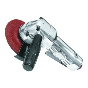 central pneumatic air angle die grinder