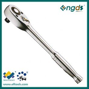 24T fast release socket set ratchet wrench
