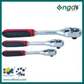 24T 45T fast release socket set ratchet wrench