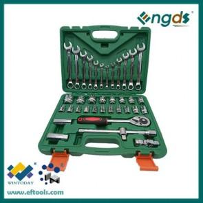 37pcs Cheap Wrench Set socket wrench set