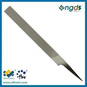 knife sharpening files