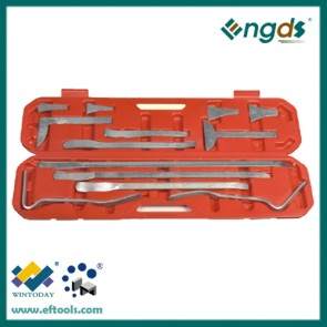 13pcs body tool set