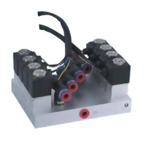 8-Combined group valve solenoid popular 356258