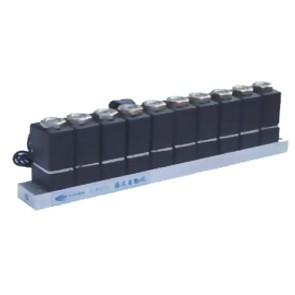 what is a solenoid valve
