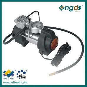 15A portable auto shop air compressor for car tires 360003