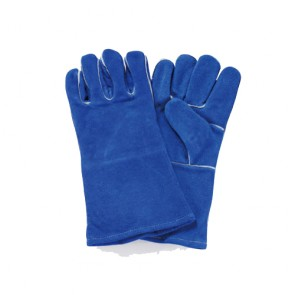 Leather Welding Gloves 363099