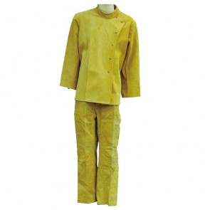 Leather Worker Uniform