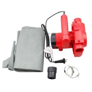 Drywall Sander Vacuum Attachment