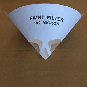 mesh paint strainer