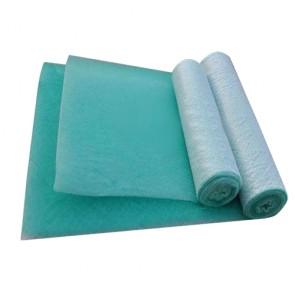 Fiberglass Filter Roll
