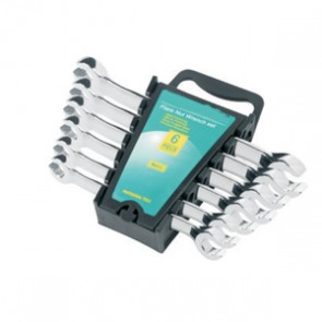 Flare Nut Wrench Set 230310