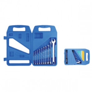 European Type Combination Wrench Set 230309