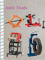 Auto Tools